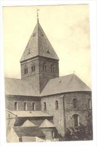 Sct Bendts Kirke, Ringsted, Denmark, 1910-20s