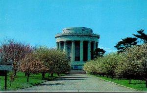 Indiana Vincennes George Rogers Clark Memorial