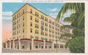 Florida Key West Key West Colonial Hotel