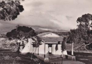 RP: Small Greek Country Church , Greece , PU-1955