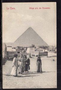 Pyramid,Le Claire,Egypt