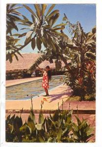 Hotel Matavai, Papeete - Tahiti , 40-60s