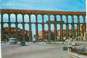 Buy Vintage Rome Postcards Aqueduct