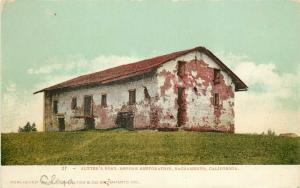 1907-15 Print Postcard