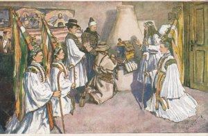Bethlehemspiel , Czech Republic , 00-10s #2