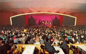 Theater, The Concord Hotel, Kiamesha Lake, N.Y., 2 Postcards, Circa 1960's