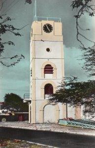 RP: ARUBA , Netherl. Antilles , Tower Willem III , 1930s