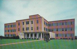 North Carolina Gaffney Cherokee County Memorial Hospital