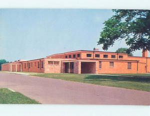 Pre-1980 SCHOOL SCENE Dover Delaware DE J8516