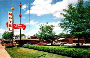 Illinois Belleville The Town House Motel
