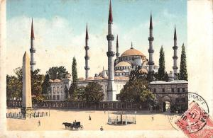 BR46017 Constantinople mosquee ahmed et l hippodrome   Turkey