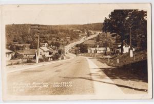 RPPC, Big Savage Mt. Frostbury MD