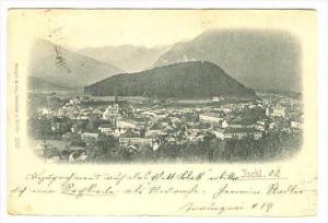 Ischl , Austria , PU-1900