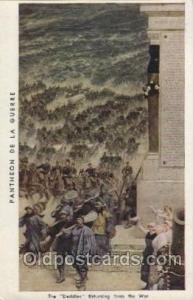 Century of progress Exposition, Chicago, Illinois, 1933 USA Military Postcard...