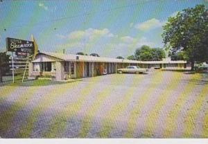 Arkansas Murfreesboro Little Shamrock Motel