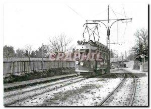 Modern Postcard This was 69 4/4 Villette 23/02/1953
