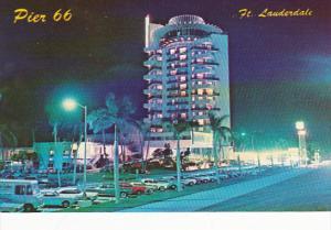 Pier 66 Motor Hotel And Restaurant Fort Lauderdale Florida