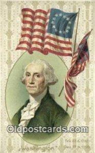 Patriotic Unused close to perfect