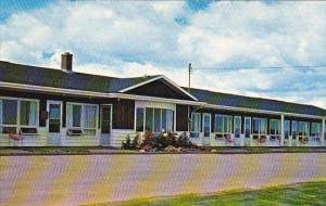 Canada Mid Isle Motel and Coffee Shop Central Bedeque Prince Edward Island