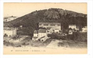 Châtel-Guyon , France , 00-10s   Le Chalusset