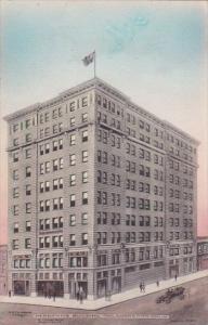 Oklahoma City Herkowitz Building