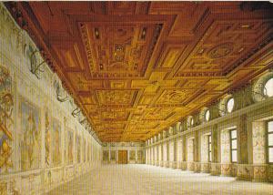 Austria Innsbruck Schloss Ambras Spanischer Saal