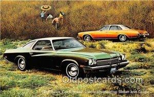 1973 Buick Century 350 Colonnade Hardtop Dedan & Coupe Chevrolet Auto, Car Un...