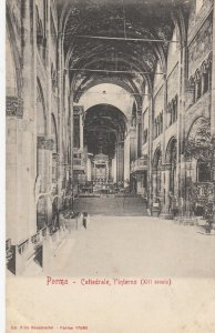 PARMA, Italy, 00-10´s ; Cattedrale , l'interno