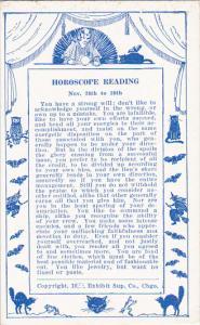 Horoscope Reading November 24th To 30th