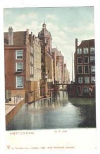 O. Z. Kolk, Amsterdam (North Holland), Netherlands, 1900-1910s