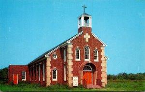Delaware Bethany Beach St Ann's Catholic Church