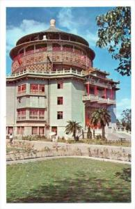 National Science Hall, Botanical Garden, Taipei City, Taiwan, China, 40-60s