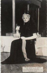 RP: STRATFORD, Ontario, Shakespearean Festival 1954, Taming of the Shrew #6