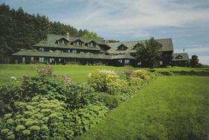 Trapp Family Lodge and Guest Houses - Stowe VT, Vermont