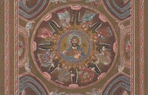 PALERME, Italy, 1900-10s; Mosaiques de la Chapelle Palatine