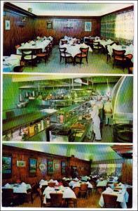Pierce'e Restaurant, Elmira Heights NY