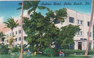 Florida Palm Beach Ardma Hotel