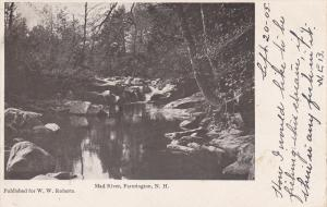 Mad River, FARMINGTON, New Hampshire, PU-1905
