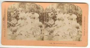 SV,Bridge Faints,Bridegroom is 3 Minutes Late,1890s