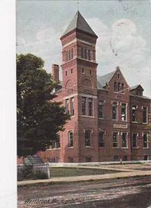 Maine Westbrook High School