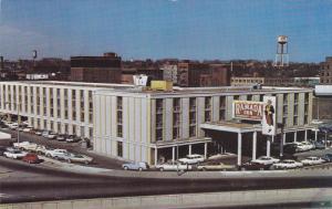 Ramada Inn , NASHVILLE , Tennessee , 50-60s