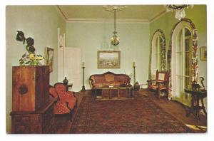 Hemingway House Key West Florida Interior 1971