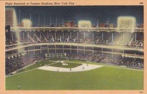 New York City Yankee Stadium sk5769