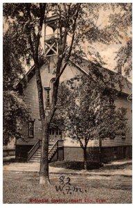 Connecticut  Jewett City , Methodist Church