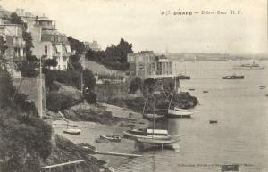 CPA Dinard - Bric-á-Brac (112037)