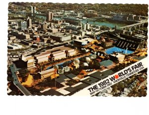 1982 World's Fair, Knoxville Tennessee, Cityview