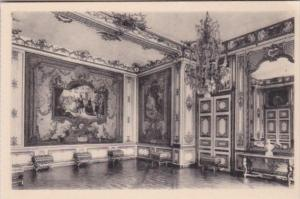 France Chateau de Versailles La Chambre de Louis XV