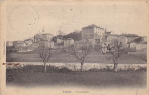 Barjac , Gard , France , PU-1907