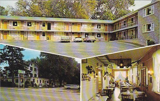 Boxwood Lodge Motel Pikesville Maryland