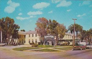 Florida Clewiston The Clewiston Inn Motor Hotel